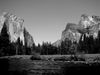Yosemite_fakeansel